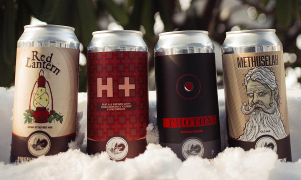 Firefly Hollow Brewing Different beers