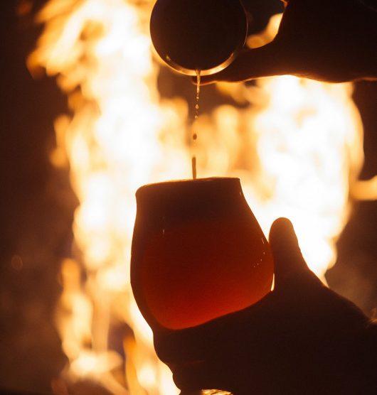 Firefly Hollow Brewing Lit Double NEIPA 2